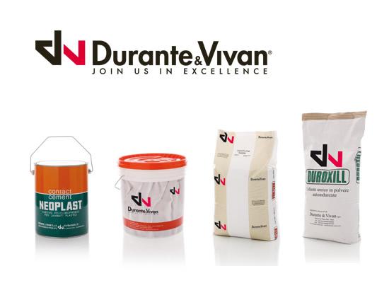 DURANTE & VIVAN